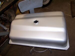 Ford Naa jubilee 600 800 others Tractor Gas Tank Naa9002e New Replacement