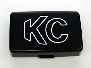 Kc Hilites 5309 Hard Light Cover