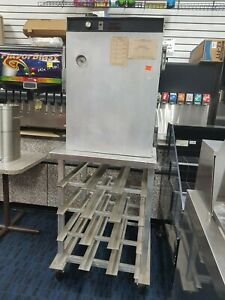 Convection Oven With Rack