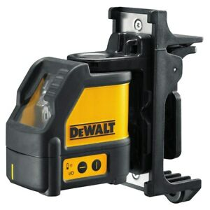 Dewalt Cross Line Laser Level Dw088k Professional Cordless Level