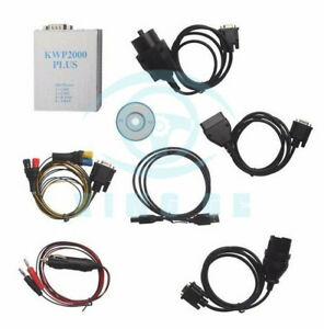Kwp2000 Plus Ecu Flasher Chip Tuning Kwp 2000 Obd2 Ii Chip Tune Remap Ug