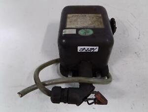 Dongan 175va Industrial Ignition Transformer A06 sa6x