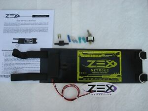 Low Price New Zex Black Wire In 10 15lb Nitrous Bottle Heater Kit 82006 Nos Nx