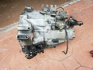 04 05 06 07 Acura Tl 6spd Lsd Transmission Integra Civic Manual 3 2l 3 5l V6
