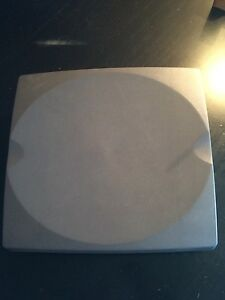 Used Pitney Bowes Mp30 Platform Scale No Usb Adapter As Is