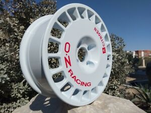 Oz Racing Route Rally Wheels Rims 15 Inch 4x108