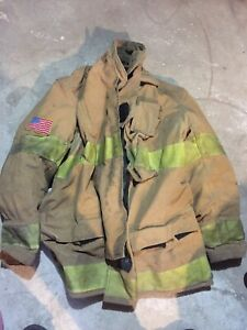 Fire Turnout Gear