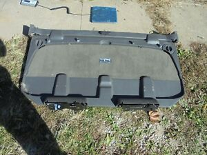 2002 2006 Trunk Hatch Tailgate Mid Gate Fits Avalanche Oem