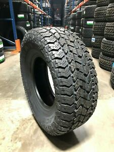 4 New Lt 35 12 50r17 Pioneer At3 Tires 10 Ply 35x12 50 17 Truck 35 1250 17