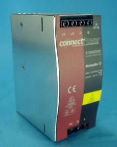 Weidmuller Connect Power 8708660000 Power Supply 24v 3a 70w