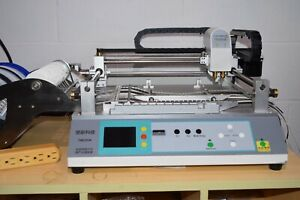 Tm220a Pick And Place Machine
