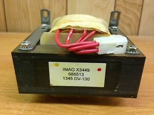 Washer Transformer Speed Queen Horizon 686513p