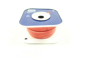 Belden 8899 002 Red Wire 18 Awg 100ft