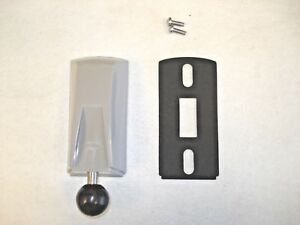 Hobart D300 30qt Mixer On off Switch Actuator Assembly Light Switch Style