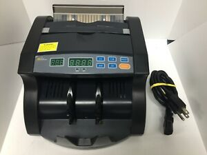 Royal Sovereign Rbc 650pro High Speed Electric Bill Counter Machine