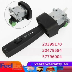 Turn Signal Control Switch Fits For Volvo Vnl Vnm Truck 20399170 20479584
