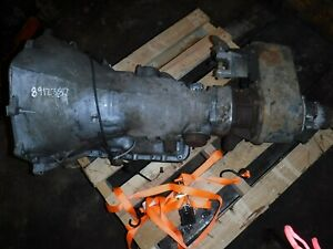 Jeep Swap For Gm V8 Th350 Dana 300 Transfer Case Auto Transmission Will Ship