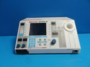 Excel Tech Ex ul3 Excel Ultra Iii Therapeutic Ultrasound W o Applicator 16217