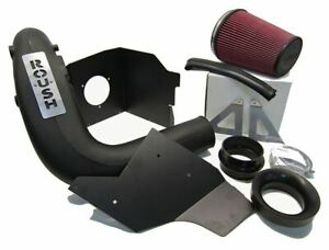 2004 2007 Ford F150 5 4 V8 Roush 402101 Cold Air Intake Induction System Kit