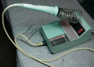 Blue Point R60a Soldering Station With Iron Used As is Weller Snap on