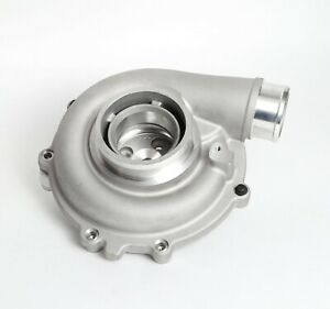 Upgraded Turbo Compressor Housing For 03 07 Powerstroke Factory Turbo
