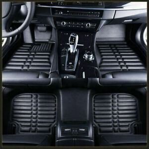 For Hyundai Tucson 2015 2018 Fly5d Auto Car Floor Mats Floorliner Weather Pads