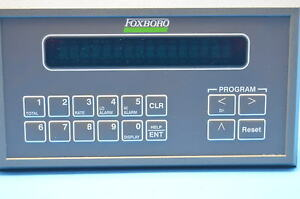 Foxboro 57630 445 Controller Interface 75rta pdefa 115 230v 02 1a Used