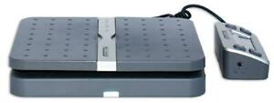 Accuteck Shippro 110lbs X 0 1 Oz Digital Shipping Postal Scale Gray W 8580 110