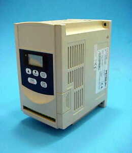 Peter Electronic Fus 020 e2 Ac Drive Frequency Phase Converter 0 2kw Nice Unit