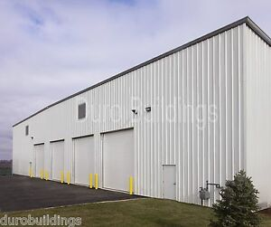 Durobeam Steel 100x200x20 Metal I beam Buildings Clear Span Structures Direct