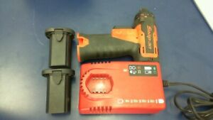 Snap On Cts661 Cordless Screwdriver Drill Set