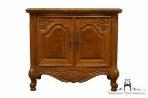 Lexington Furniture Chateau Latour Collection Country French 30 Nightstand 3