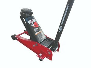 Aff American Forge And Foundry 400ss 4 Ton Floor Jack