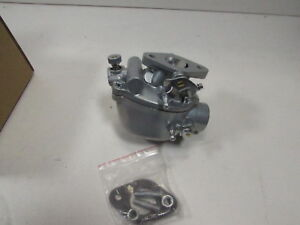 Lelecar New Carburetor For Marvel Schebler Ford Zenith Le Yg9510