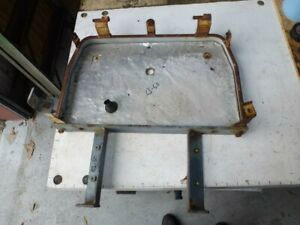 Rear Hood Support 3a111 83590 3a151 04520 Kubota Tractor M8200