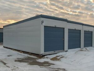 Duro Steel Janus 9 Wide By 10 Tall 1950 Series Insulated Roll up Door Direct