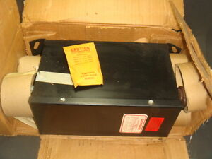 New Dongan Ignition Transformer C15la61 C15 la61 New In Box