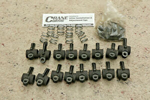 Crane Cams 69770 16 Ductile Iron Rocker Arms 1 5 Ratio Small Block Mopar 360 340
