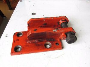 Case David Brown K203397 Rh Right Lower Lift Link Draft Arm Hitch Bracket 1490 T