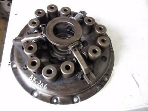 Case David Brown K917999 K918606 K961046 Clutch Cover Thrust Plate To Tractor
