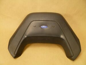 Horn Button Steering Wheel Pad Ford Trucks 87 91