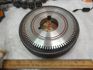 National Broach Machine Co Cc 8862 85t 12p 20 Npa Ha 33 Rh