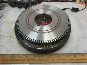 National Broach Machine Co Cc 6627 95t 14p 14 Npa Ha 23 Lh For 14t