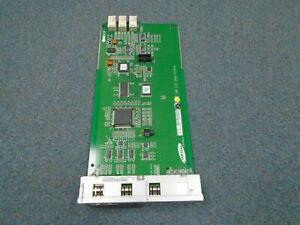 Samsung Officeserv Os 7200 Lcp Kp osdblcp xar Expansion Cabinet Local Processor