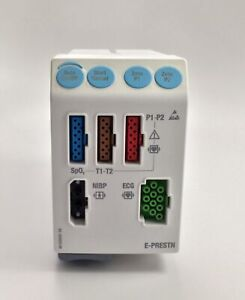 Ge E prestn Multi Parameter Module Calibrated Certified With Warranty