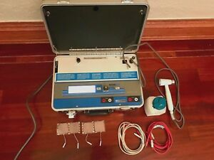Excellent Rich mar Model 3p Ultrasound Therapy Unit