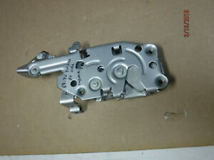 New Repo 1969 1970 Impala Door Latch 69 70 Rt Side Buick Olds Pontiac Cadillac