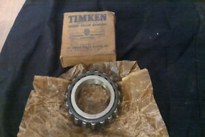 John Deere Timken Bearings For Model D Tractor