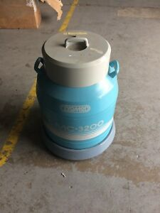 Forma Scientific Cryomed Cmc 3200 Dewar Liquid Nitrogen Tank