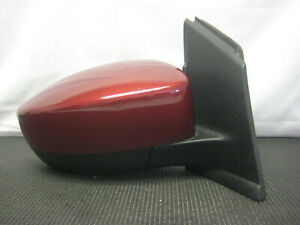 2013 2016 Ford Escape Oem Passenger Side Right Hand Rh Power Side Mirror